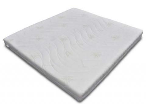 Aloe Memory 120x200 matrac, Kategória:Memory matracok, Szélesség:120cm Hosszúság:200cm Magasság:18cm