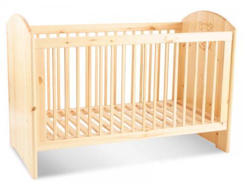 Álom (kombi) babaágy, Kategória:Gyerekágyak, Szélesség:70cm Hosszúság:140cm Magasság:0cm