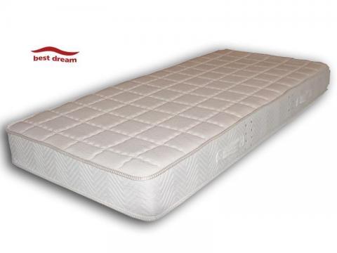 Best Dream Memory 90x200 matrac, Kategória:Memory matracok, Szélesség:90cm Hosszúság:200cm Magasság:20cm