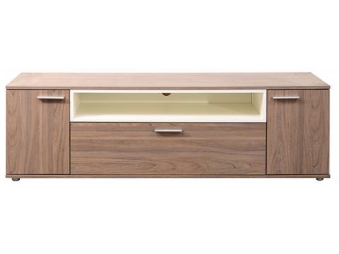 Box BO-10 Tv szekrény, Kategória:Szekrények, Szélesség:183cm Hosszúság:52cm Magasság:53cm