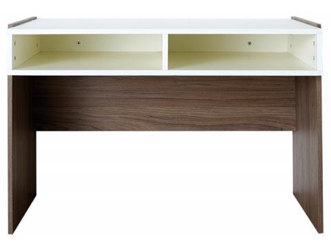 Box BO-12 íróasztal, Kategória:Egyéb bútorok, Szélesség:110cm Hosszúság:60cm Magasság:76cm