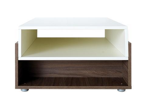 Box BO-17 dohányzóasztal, Kategória:Egyéb bútorok, Szélesség:92cm Hosszúság:67cm Magasság:37cm