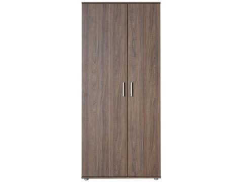 Box BO-4-B/J 2 ajtós szekrény, Kategória:Szekrények, Szélesség:87cm Hosszúság:52cm Magasság:196cm