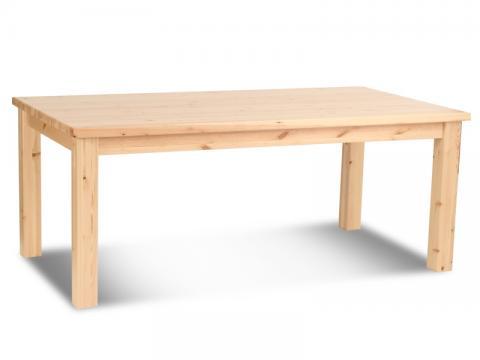 Claudia étkező asztal, Kategória:Egyéb bútorok, Szélesség:76cm Hosszúság:190cm Magasság:100cm