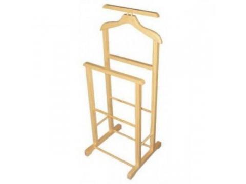 Claudia szobainas natúr, Kategória:Egyéb bútorok, Szélesség:50cm Hosszúság:32cm Magasság:100cm
