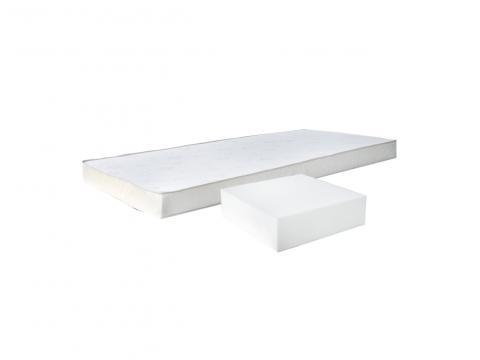 Comfort Sleep Alfa VM 90x200 cm vákuum matrac Jacquard vászon huzattal, Kategória:Vákuum matracok, Szélesség:90cm Hosszúság:200cm Magasság:12cm