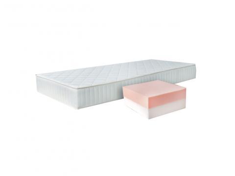 Comfort Sleep Apollo VM 200x200 cm vákuum matrac Jacquard vászon huzattal, Kategória:Vákuum matracok, Szélesség:200cm Hosszúság:200cm Magasság:18cm