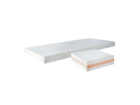 Comfort Sleep Trio 90x200 cm hideghab matrac Bolong huzattal, Kategória:Hideghab matracok, Szélesség:90cm Hosszúság:200cm Magasság:12cm