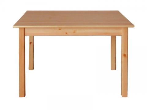 Étkező asztal 120-as, Kategória:Egyéb bútorok, Szélesség:120cm Hosszúság:80cm Magasság:76cm