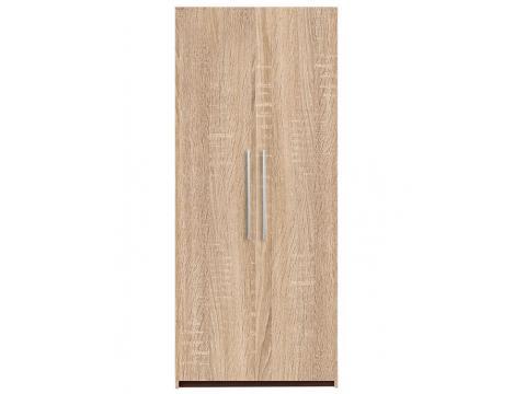 Idill ID-23 akasztós szekrény, Kategória:Szekrények, Szélesség:92cm Hosszúság:52cm Magasság:217cm