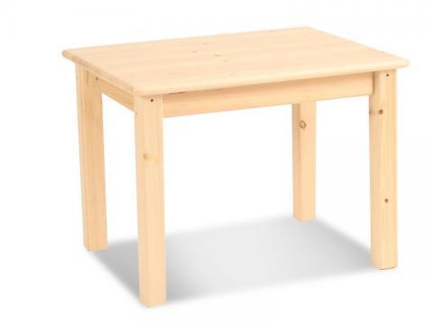Leo gyerek asztal, Kategória:Egyéb bútorok, Szélesség:53cm Hosszúság:70cm Magasság:55cm