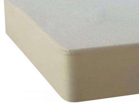 Marcus gyerekágyhoz szivacs (160x80) Lux Drapp, Kategória:Szivacs matracok, Szélesség:80cm Hosszúság:160cm Magasság:5cm