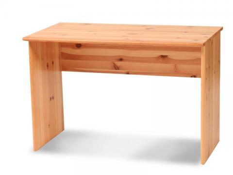Marcus íróasztal, Kategória:Egyéb bútorok, Szélesség:73cm Hosszúság:110cm Magasság:60cm