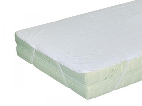 Materasso Clinic 90x200 cm matracvédő, Kategória:Matracvédők, Szélesség:90cm Hosszúság:200cm Magasság:cm