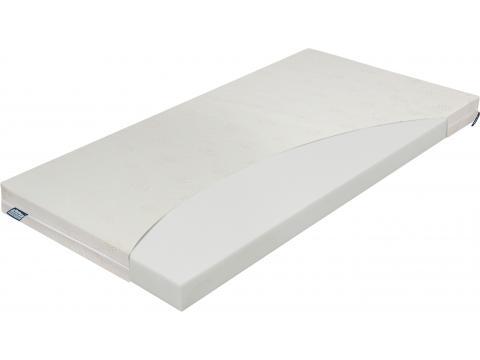 Materasso IM ECO 110x200 cm hideghab matrac, Kategória:Hideghab matracok, Szélesség:110cm Hosszúság:200cm Magasság:10cm