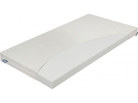 Materasso IM ECO 130x200 cm hideghab matrac, Kategória:Hideghab matracok, Szélesség:130cm Hosszúság:200cm Magasság:10cm