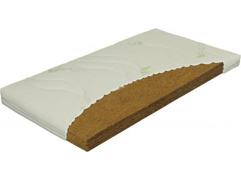 Materasso Panda Koko 70x140 cm matrac, Kategória:Gyerekmatracok, Szélesség:70cm Hosszúság:140cm Magasság:6cm