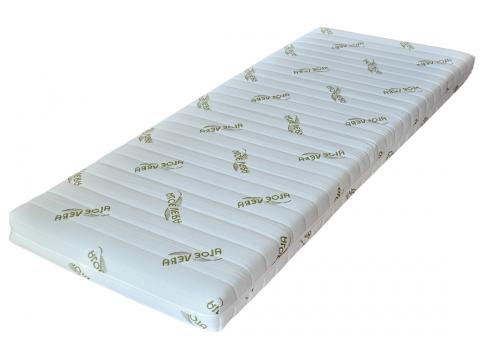 Best Dream Natural matrac, Kategória:Gyerekmatracok, Szélesség:80cm Hosszúság:200cm Magasság:15cm