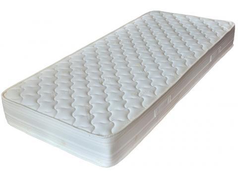 Best Dream Pocket Spring matrac, Kategória:Rugós matracok, Szélesség:80cm Hosszúság:200cm Magasság:20cm