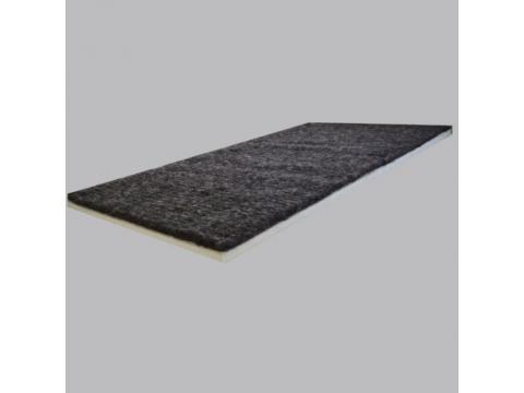 Billerbeck lószőr/latex topper, Kategória:Fedőmatracok, Szélesség:80cm Hosszúság:200cm Magasság:cm