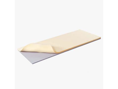 Billerbeck viszkoelasztikus habbal kiegészített topper, Kategória:Fedőmatracok, Szélesség:80cm Hosszúság:200cm Magasság:cm