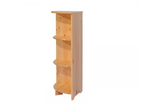 Petra záró elem, Kategória:Egyéb bútorok, Szélesség:40cm Hosszúság:40cm Magasság:110cm