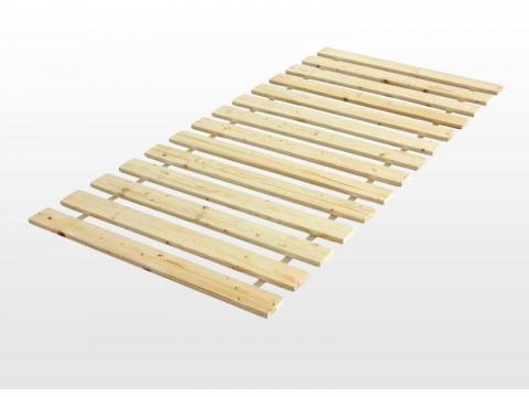 Basic ágyborda 100-as, Kategória:Ágyrácsok, Szélesség:100cm Hosszúság:cm Magasság:cm