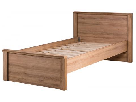Farmer MR-12 ágy, Kategória:Ágykeretek, Szélesség:90cm Hosszúság:200cm Magasság:83cm