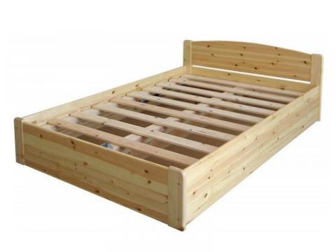 Henrik fenyő ágyneműtartós ágy, Kategória:Fenyő ágyak, Szélesség:140cm Hosszúság:200cm Magasság:70cm