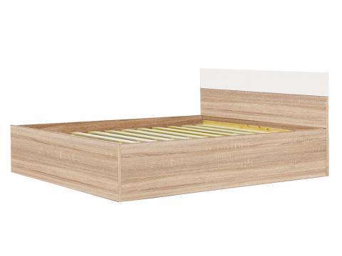 Idill FA-160 ágyneműtartós ágy, Kategória:Ágyneműtartós ágyak, Szélesség:160cm Hosszúság:200cm Magasság:87cm