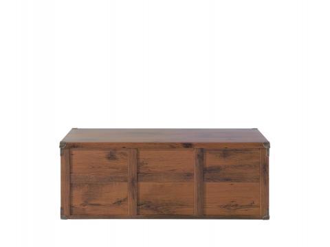 Indiana JKUF 120 láda, Kategória:Egyéb bútorok, Szélesség:120cm Hosszúság:49cm Magasság:47cm