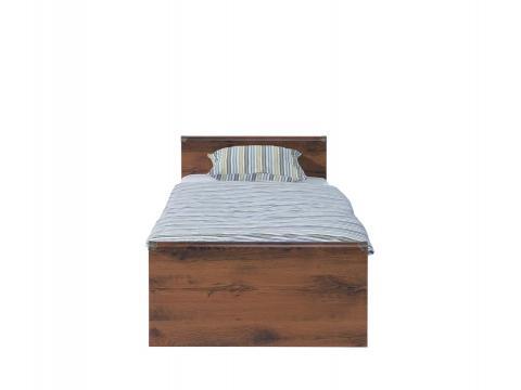 Indiana JLOZ90 ágy, Kategória:Ágykeretek, Szélesség:90cm Hosszúság:200cm Magasság:65cm