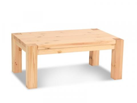 Leo kicsi dohányzó asztal, Kategória:Egyéb bútorok, Szélesség:101cm Hosszúság:42cm Magasság:62cm