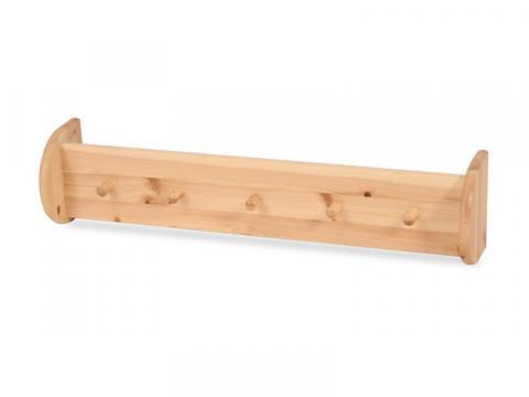 Leo fogas emelt ágyhoz, Kategória:Egyéb bútorok, Szélesség:86cm Hosszúság:17cm Magasság:20cm