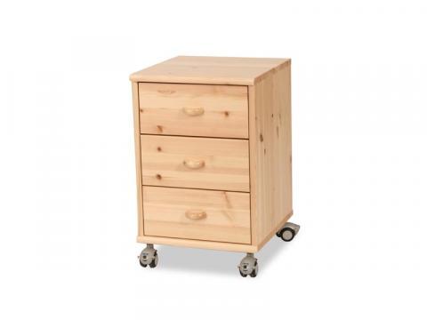 Leo konténer, Kategória:Egyéb bútorok, Szélesség:64cm Hosszúság:42cm Magasság:43cm