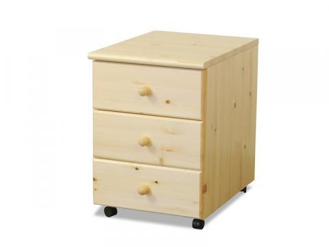 Marcus konténer, Kategória:Egyéb bútorok, Szélesség:57cm Hosszúság:40cm Magasság:53cm