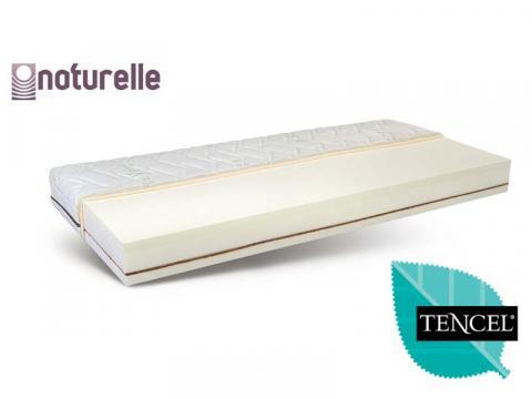 Naturelle Fitform memory matrac Tencel huzattal, Kategória:Memory matracok, Szélesség:80cm Hosszúság:200cm Magasság:19cm