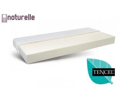 Naturelle Lux 4 memory matrac Tencel huzattal, Kategória:Memory matracok, Szélesség:80cm Hosszúság:200cm Magasság:18cm