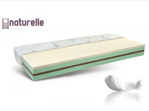 Naturelle Vital latex biomatrac Soft & Fresh huzattal, Kategória:Bio matracok, Szélesség:80cm Hosszúság:200cm Magasság:23cm