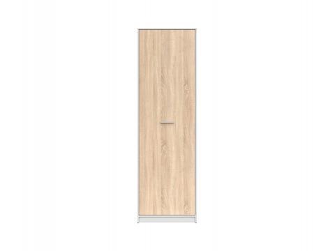 Nepo REG1D szekrény, Kategória:Szekrények, Szélesség:60cm Hosszúság:34cm Magasság:197cm
