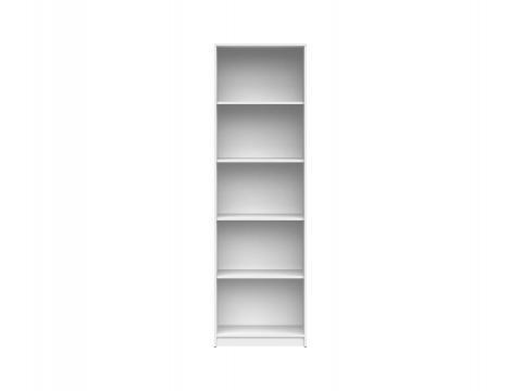 Nepo REG/60 könyves polc, Kategória:Polcok, Szélesség:60cm Hosszúság:34cm Magasság:197cm