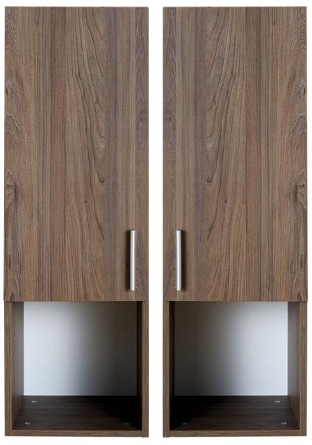 Box BO-6-B/J nyitott faliszekrény, Kategória:Szekrények, Szélesség:36cm Hosszúság:35cm Magasság:110cm